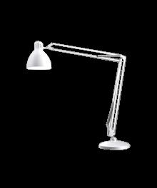 Archi Grande Gulvlampe Hvit - LIGHT-POINT