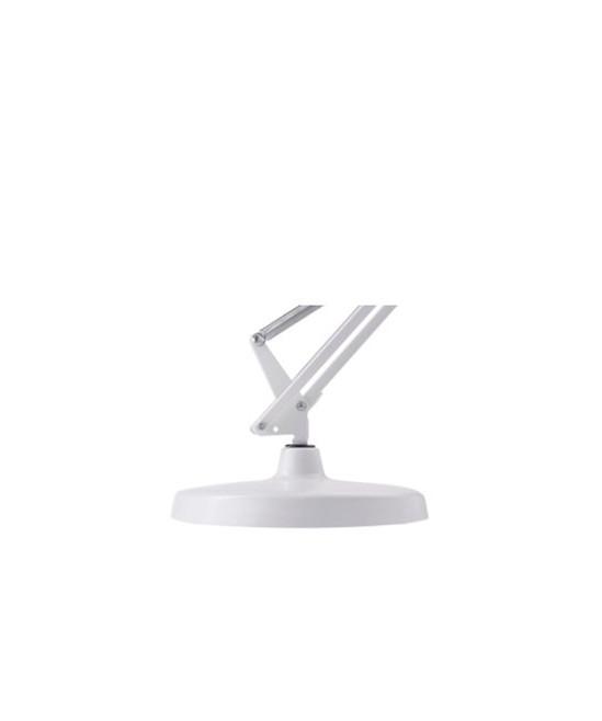 Design  Ronni Gol for Light Point  Koncept  Archi bordlampe fod til Archi bordlamperne i hvid.