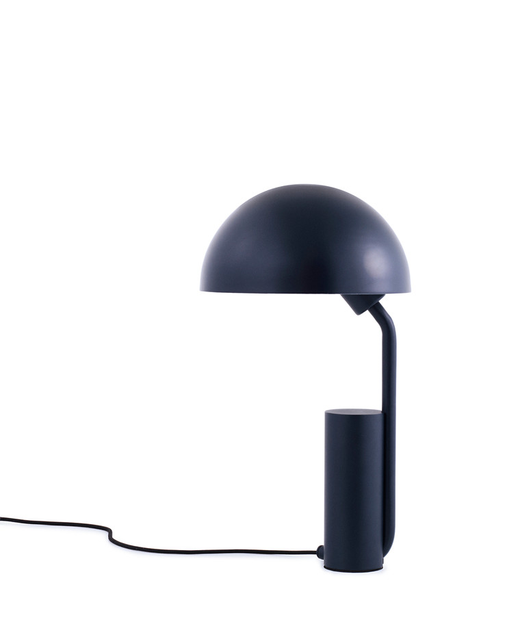 Cap Bordlampe Midnight Blue - Normann