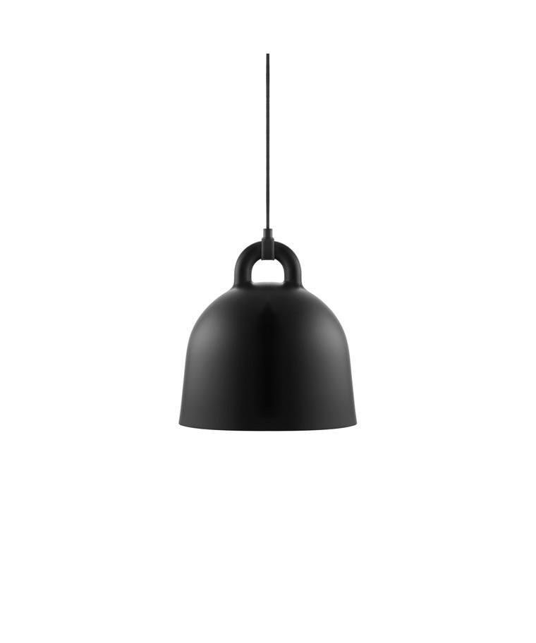 Bell Pendel Small Sort - Normann