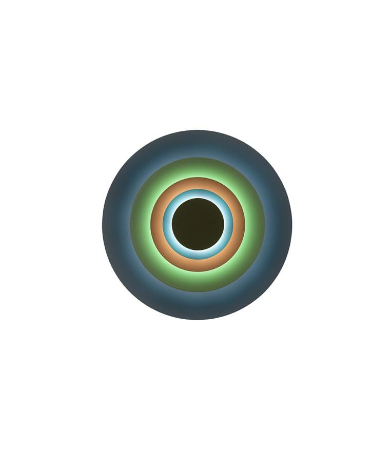 Concentric S Væglampe Minor - Marset