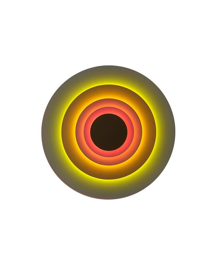 Concentric M Væglampe Corona - Marset