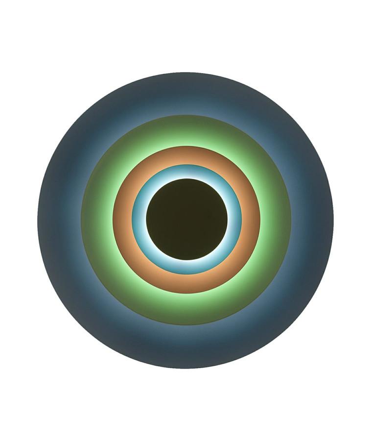 Concentric L Væglampe Minor - Marset