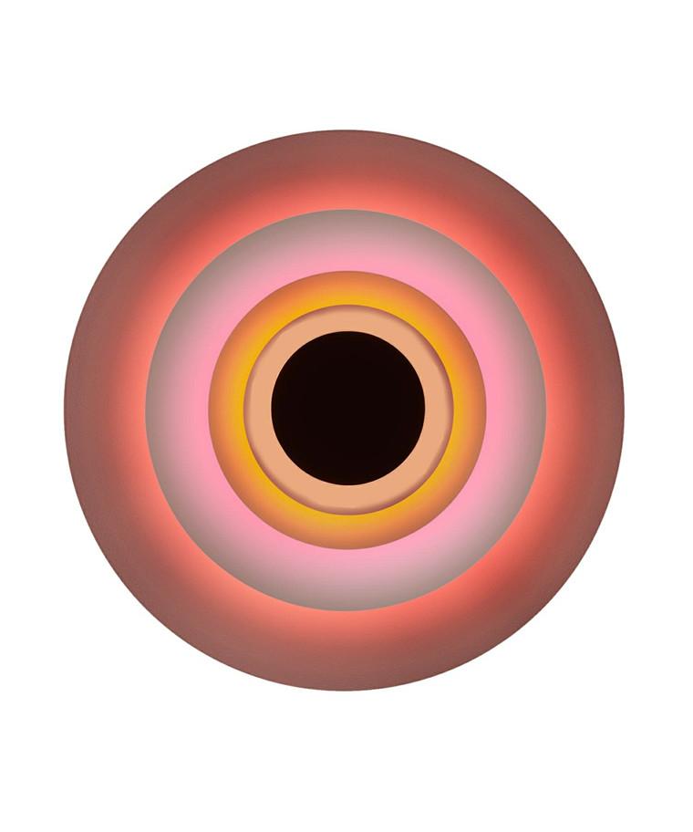 Concentric L Væglampe Major - Marset