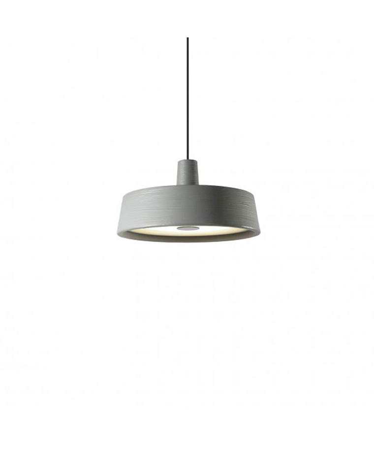 Soho 38 LED Taklampa Stone Grey - Marset