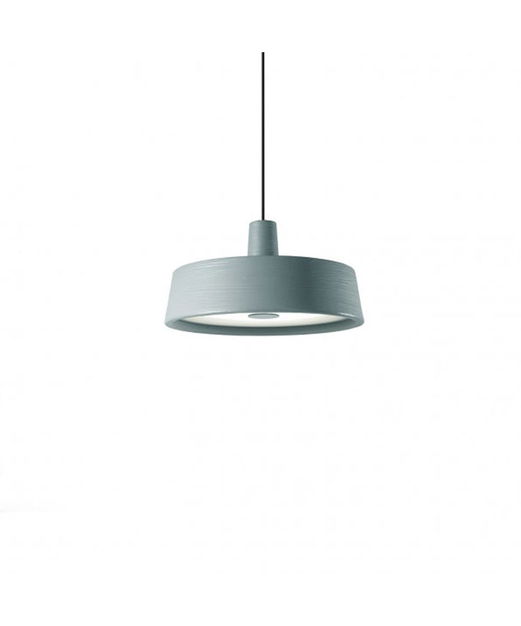 Soho 38 LED Taklampa Sky Blue - Marset