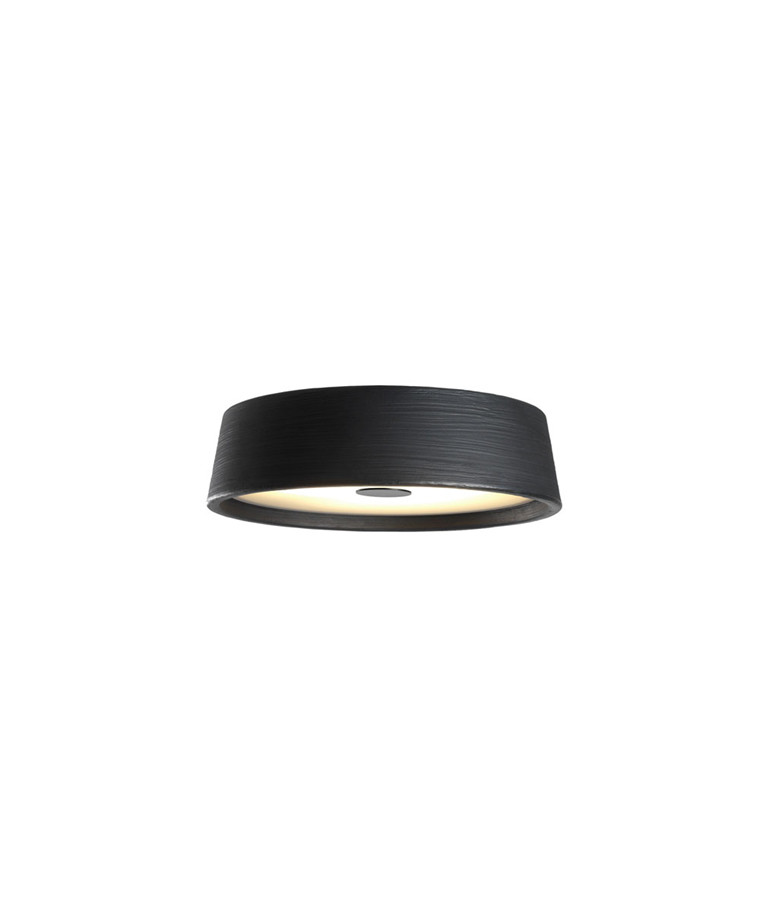 Soho C 38 LED Loftlampe Sort - Marset