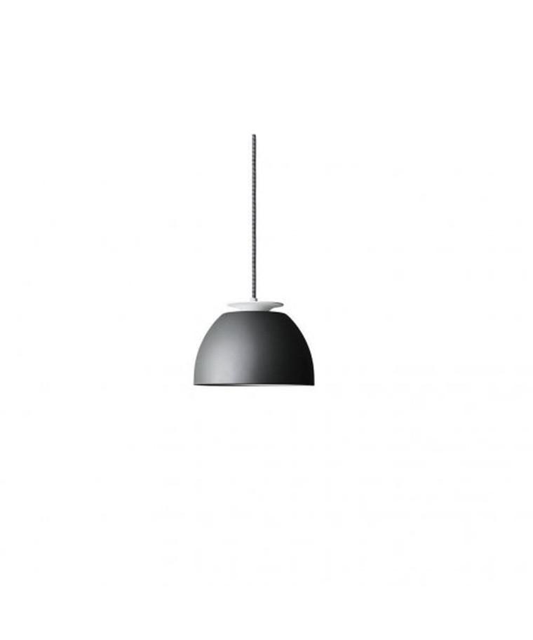 Mini Bossa Pendel Grå - Lumini