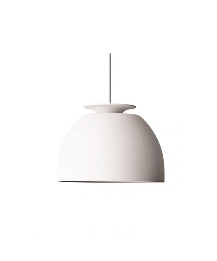 Super Bossa Pendel Hvid - Lumini
