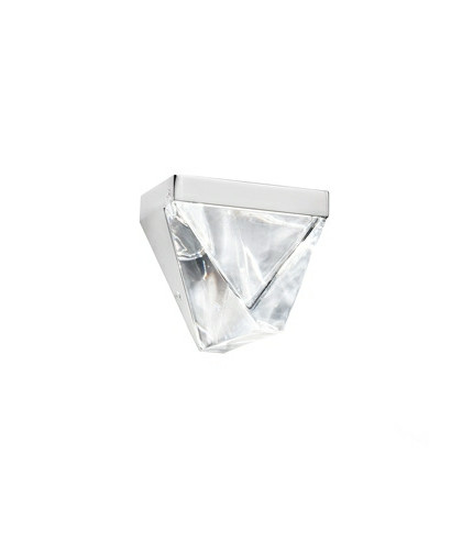 Tripla Vegglampe - Fabbian