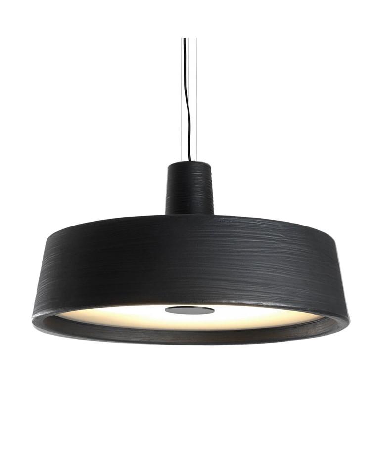 Soho 112 LED Dali Pendel Sort - Marset