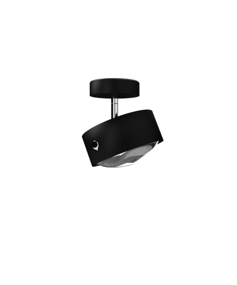 Puk Maxx Turn Down LED Loftlampe Sort - Top Light