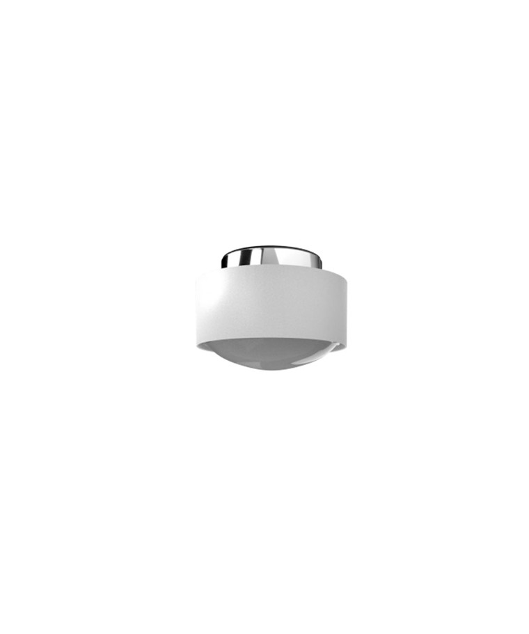 Puk Maxx Plus LED Loftlampe Hvid - Top Light
