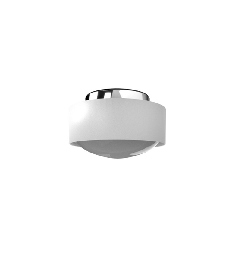 Puk Meg Maxx Plus LED Loftlampe Hvid - Top Light