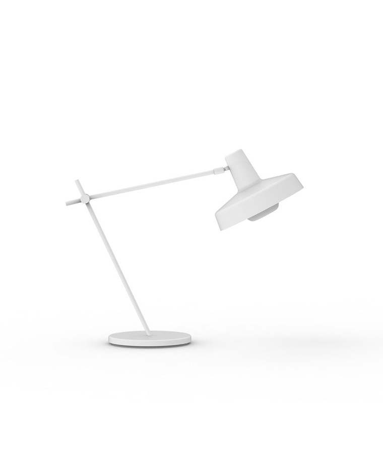 Arigato Bordlampe Small Hvid - Groupa Products