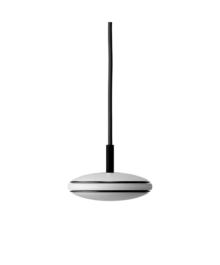 Image of ØS1 Pendel m/Switch Sort/Sort - Shade (14727455)