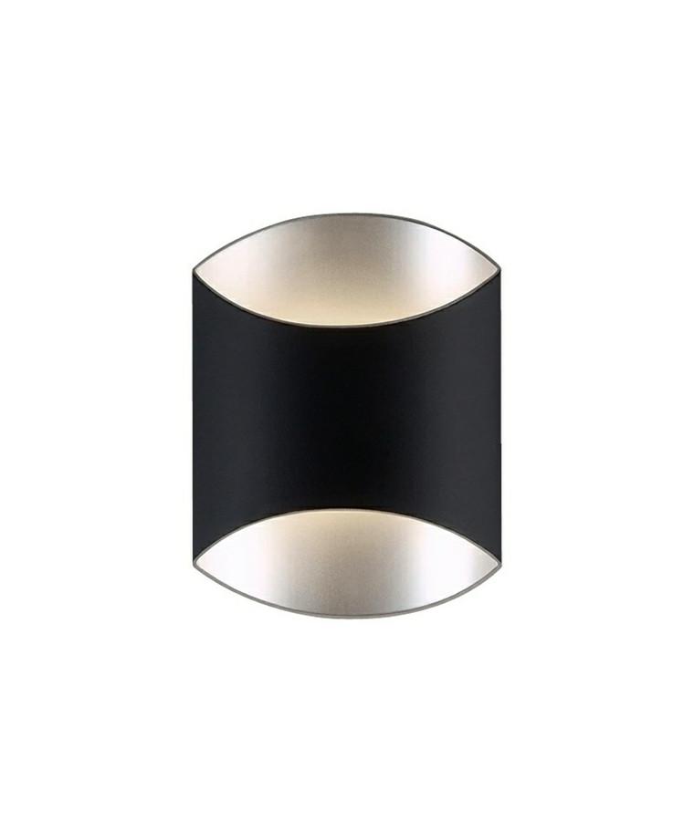Archos 18 W1 Vägglampa Mat Svart - Darø