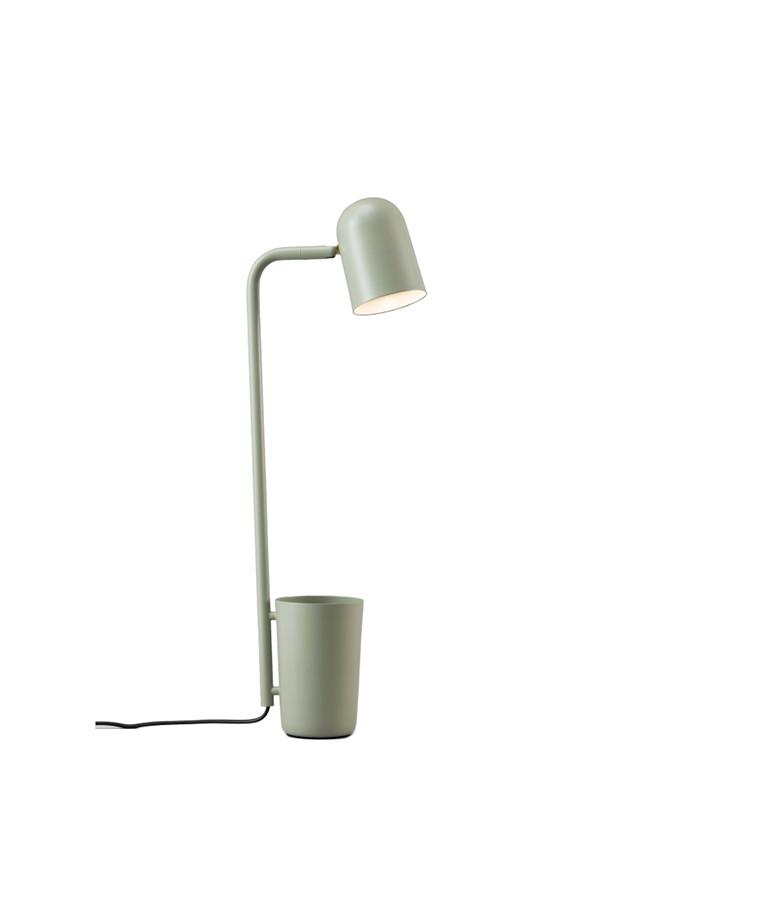 Buddy Bordlampe Lys Grøn - Northern Lighting