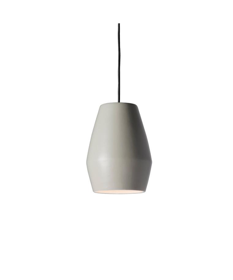 Bell Pendel Lys Mat Grå - Northern Lighting