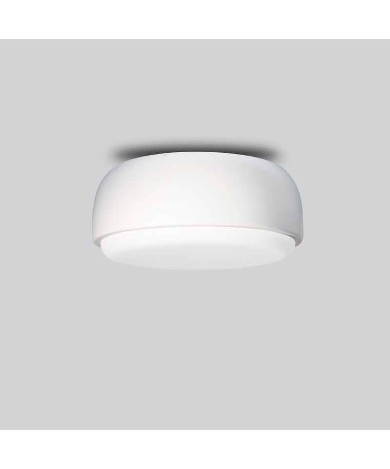 Over Me 30 Loftlampe Hvid - Northern Lighting