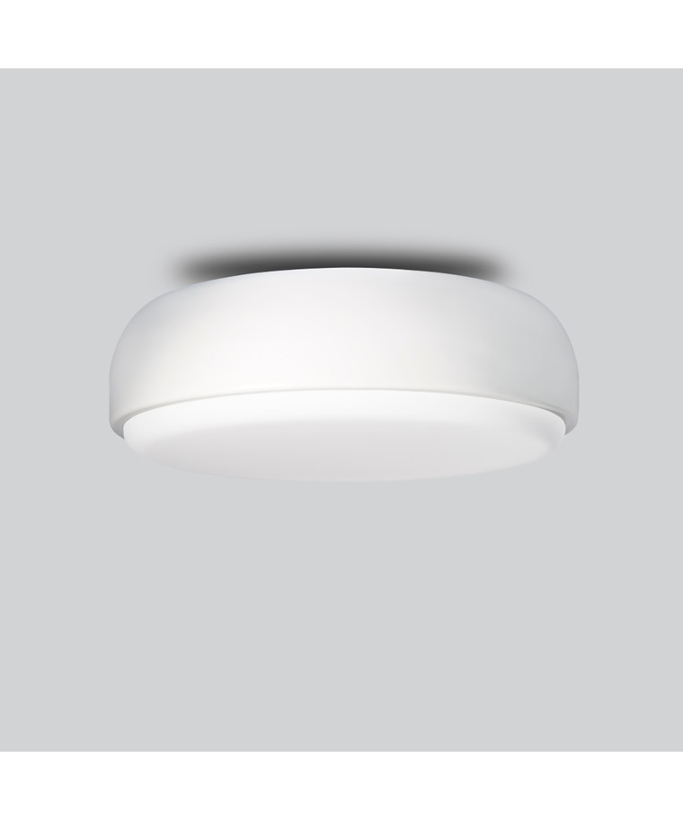 Over Me 40 Loftlampe Hvid - Northern Lighting