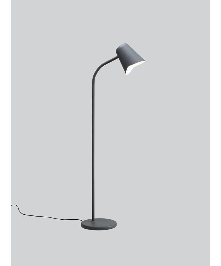 Me Gulvlampe Grå - Northern Lighting