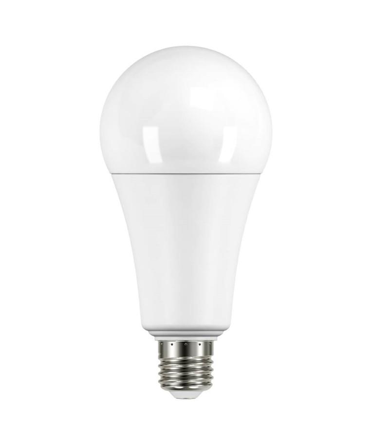 Pære LED 22W (2452lm) Dæmpbar E27 - Duralamp