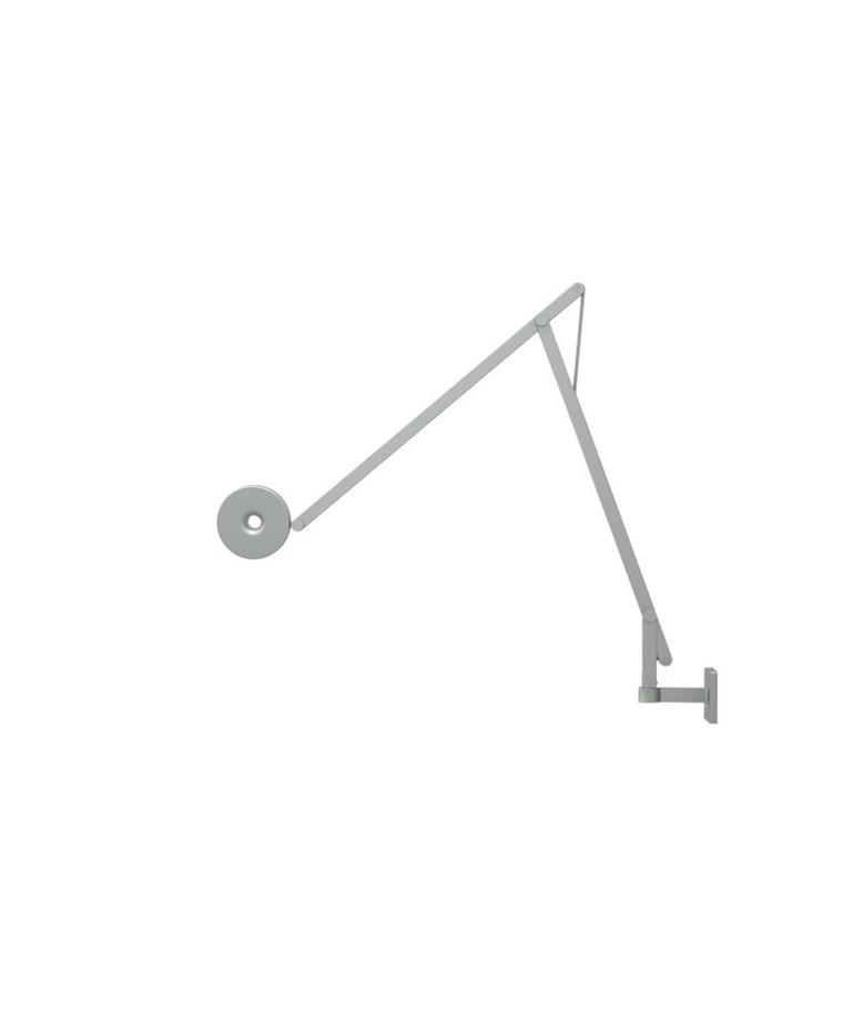 String W1 Væg Alu/Silver - Rotaliana