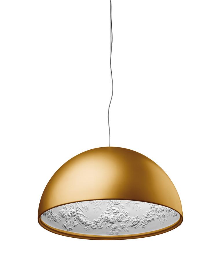 Skygarden Pendel Mat Gold - Flos