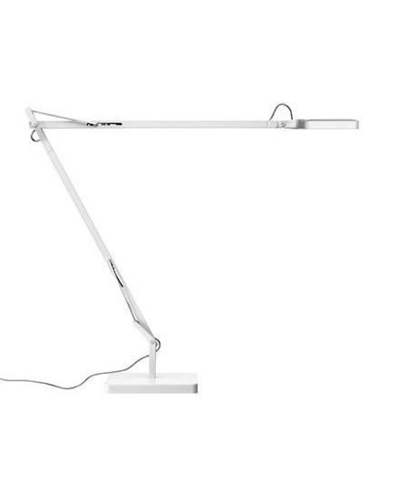 Kelvin Bordlampe LED Hvit - Flos