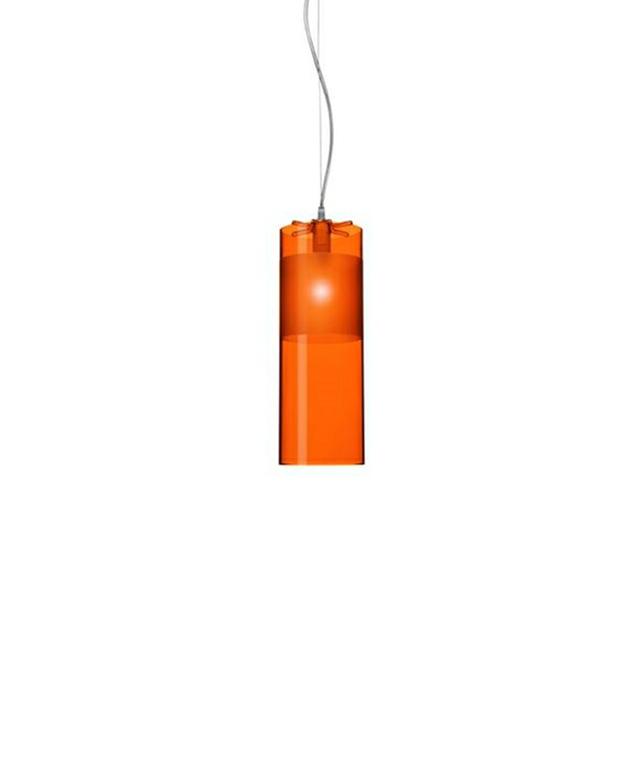 Easy Pendel Orange - Kartell