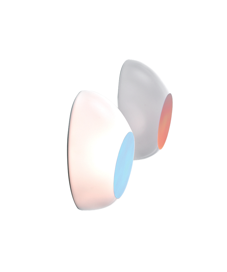 Goggle Vegglampe - Luceplan