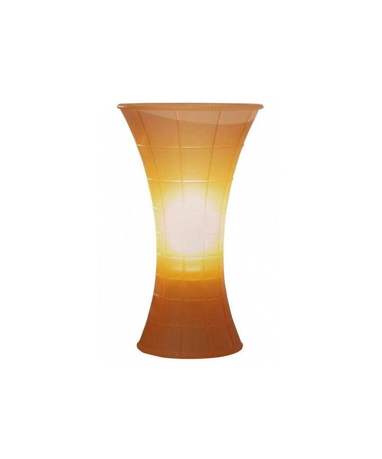 Birzí Bordlampe Orange - Luceplan