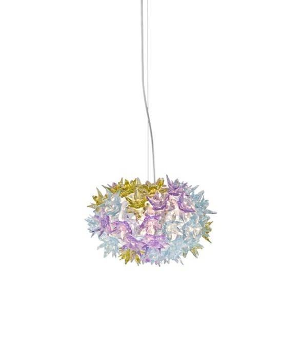 Bloom S2 Pendel Lavendel - Kartell