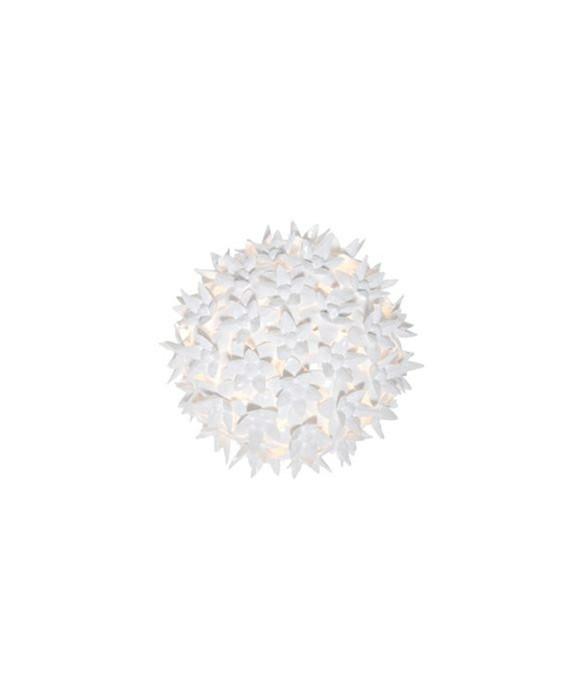 Bloom CW2 Væglampe/Loftlampe Hvid - Kartell