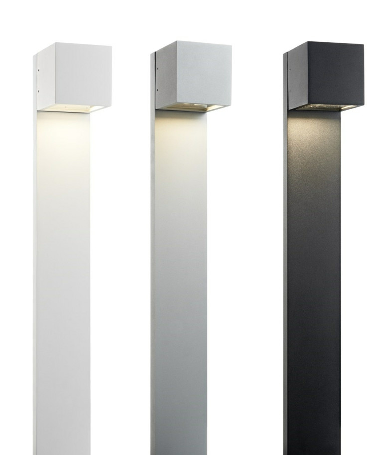 Cube Stand LED Udendørslampe - LIGHT-POINT