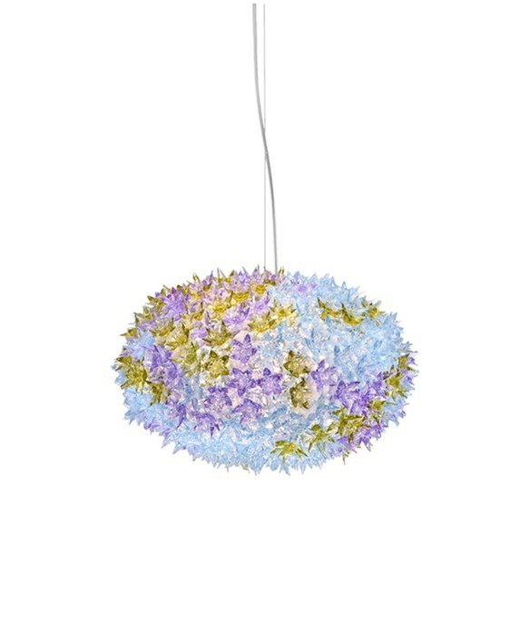 Bloom S1 Pendel Lavendel - Kartell
