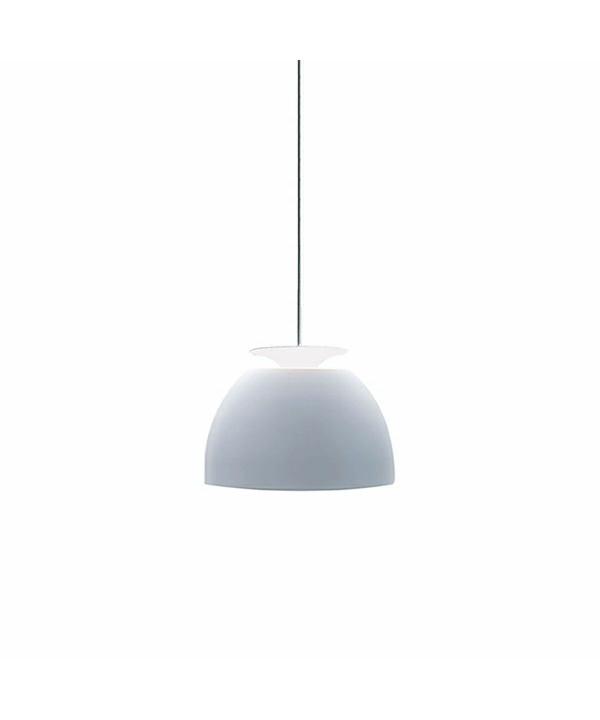 Mini Bossa Pendelleuchte Weiß - Lumini