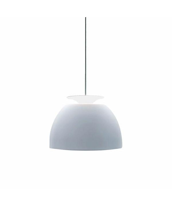 Bossinha Pendelleuchte Weiß - Lumini