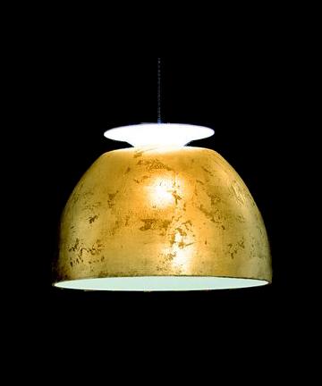 Bossa Pendel Guld - Lumini