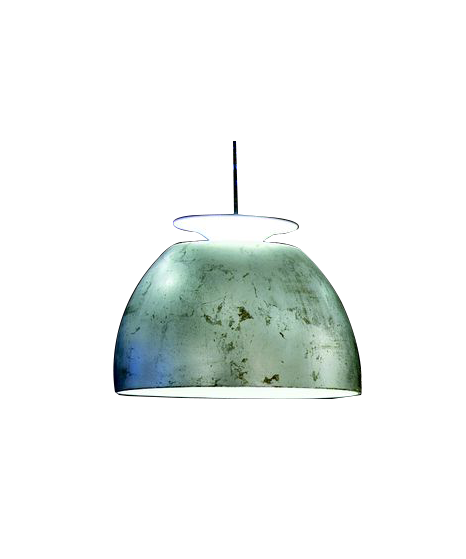 Bossa Pendel Sølv - Lumini