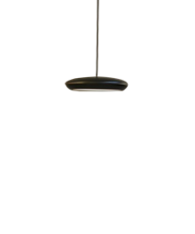Stockholm Pendel Sort Ø 50cm - Studio Italia Design