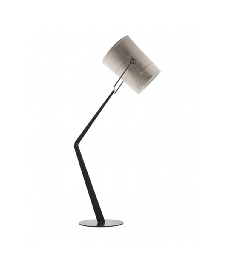 Fork Gulvlampe Brun - Diesel
