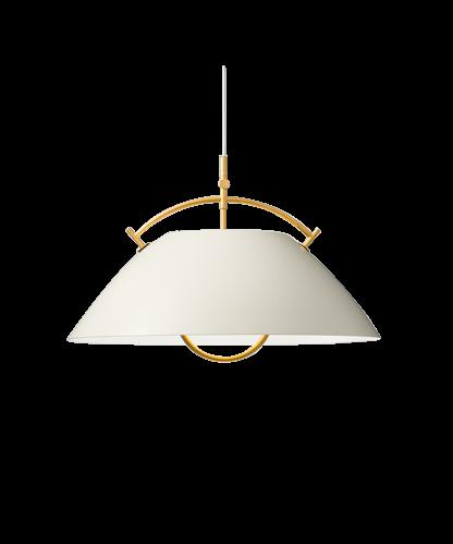 The Pendant Ivory - Wegner HejseTaklampa - Pandul