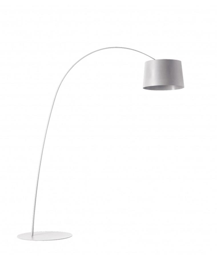Twiggy LED Golvlampa Vit - Foscarini