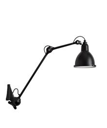 222 XL Outdoor Væglampe Sort - Lampe Gras