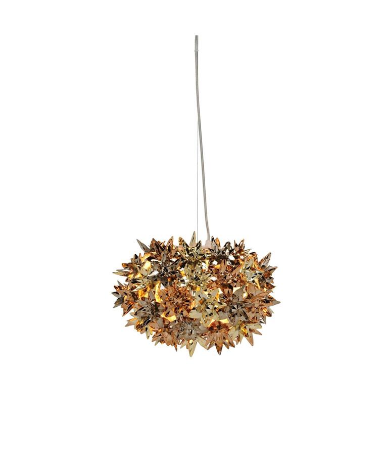 Bloom Pendel S2 Guld/Bronze/Kobber - Kartell