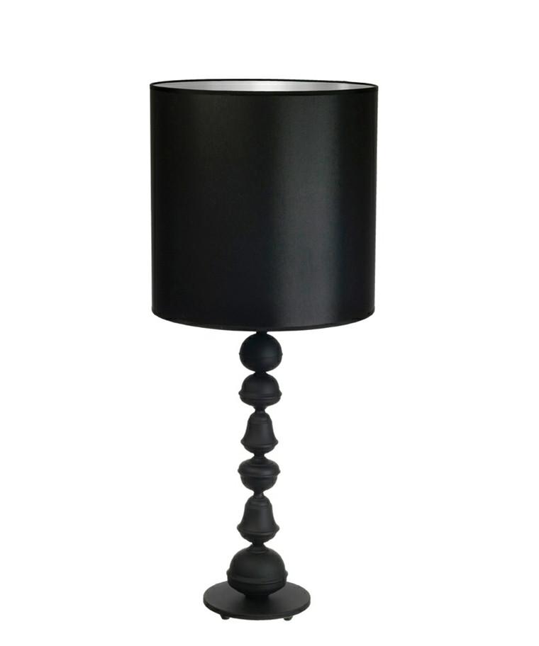 Black Sheik Bordlampe - Design By Us