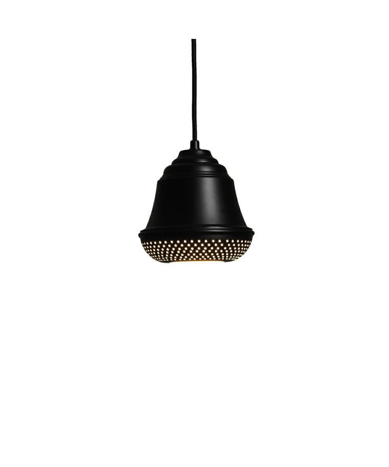 Bellis 160 Pendelleuchte Schwarz - Design By Us