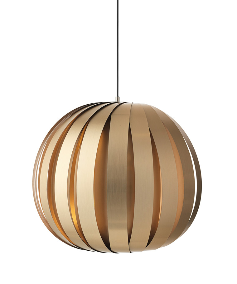 ST902 Pendant Alu Copper - Tom Rossau